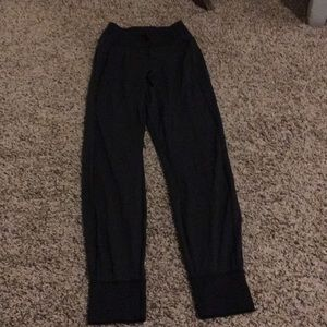 Lulu lemon athletic pants